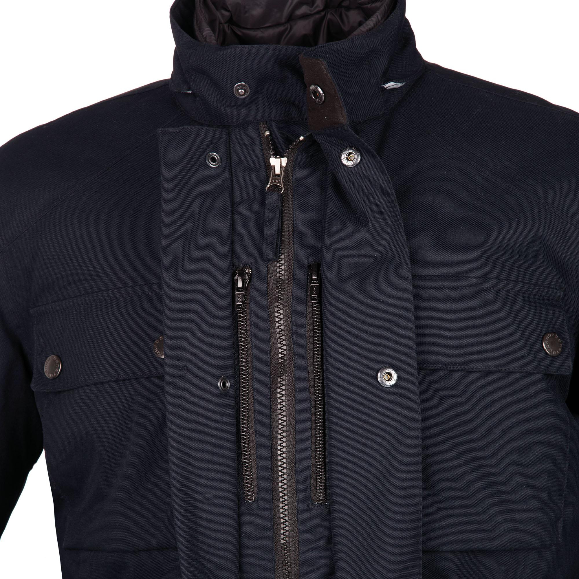 tucano urbano giacca uomo urbis