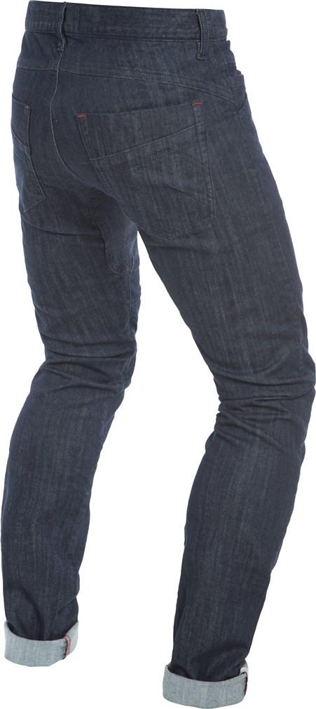 Jeans moto Dainese TRENTO SLIM Blu Denim Scuro