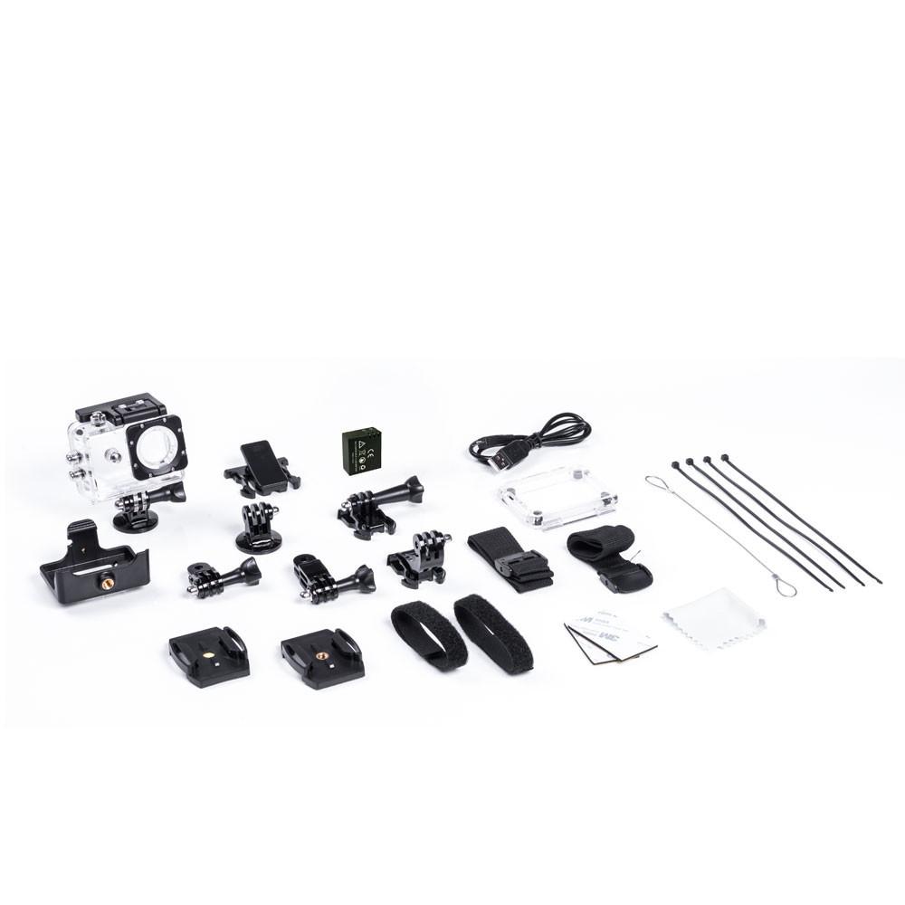 Set accessori action Camera serie H Midland H5