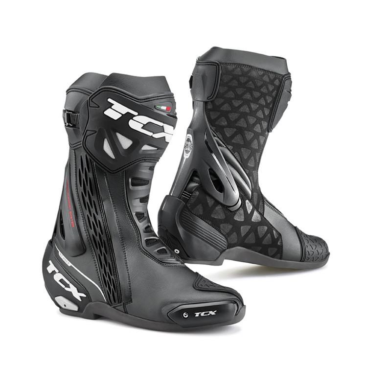 Stivali Moto Racing | BurnOutMotor