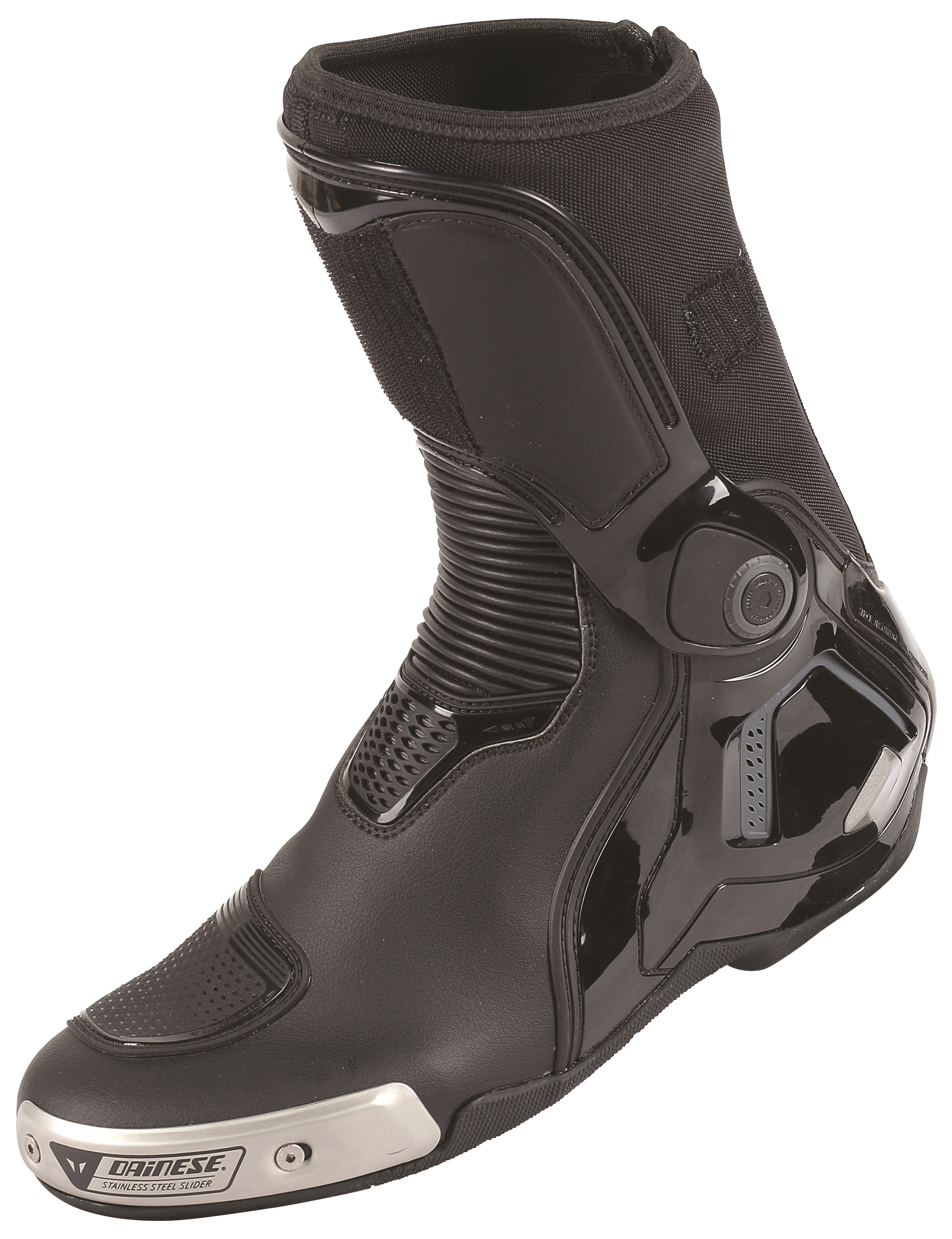 Stivali Moto Dainese Racing Torque Out RS Nero Antracite