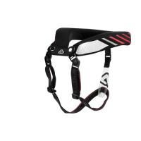 Collar Acerbis Stabilizing Collar 2.0 Nero Rosso