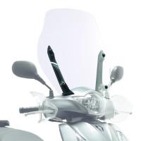 Parabrezza Givi per Honda