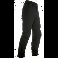 Pantaloni moto Dainese AMSTERDAM D-DRY Nero