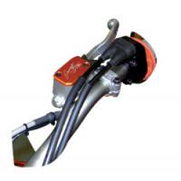 Coperchio serbatoio freni anteriore Kite Honda Suzuki Gas Gas Ro