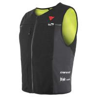 Gilet Air Bag Dainese D-Air Smart Jacket Nero