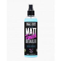 Spray rifinitore per superfici opache Muc-Off Matt Finish Detailer 250ml