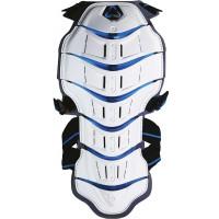 Paraschiena Tryonic Feel 3.7 - Livello 2 CE bianco-blu