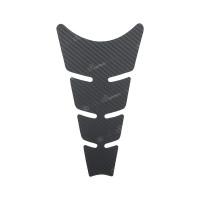 Adesivo protezione serbatoio Lightech STK097 Carbon Look