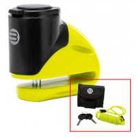 Kit bloccadisco e reminder Befast S diametro 5.5mm Giallo