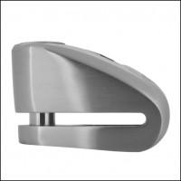 Bloccadisco con allarme Kovix Kal6 protetto in lega di zinco perno 6mm