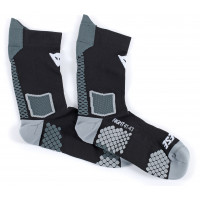 Calze Dainese D-Core Mid nero antracite