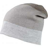 Cappello reversibile Tucano Urbano SWITCH Grigio Blocks