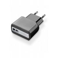 Caricabatteria da muro USB Cellular Line 5w Nero