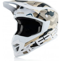 Casco cross Acerbis PROFILE 4 Camo Marrone