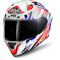 Casco integrale Airoh Valor Pinlock Ready Commander lucido