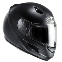 Casco integrale HJC CL SP Nero semi-opaco
