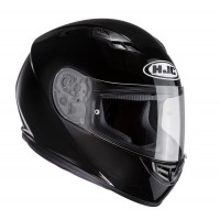 Casco integrale HJC CS-15 Solid nero lucido