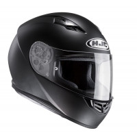 Casco integrale HJC CS-15 Solid nero opaco