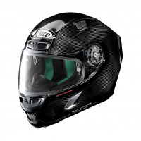 Casco integrale X-Lite X-803 Ultra Carbon PURO in fibra Carbonio