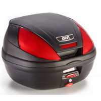 Bauletto Givi E370 Tech Monolock