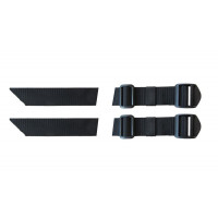 Cinghie di fissaggio Amphibious per Motobag