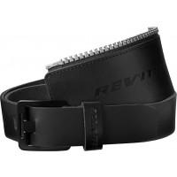 Cintura di connessione in pelle Rev'it Safeway 30 per giacca e jeans Nero