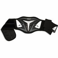 Cintura lombare Ufo Plast Demon motocross enduro grigio