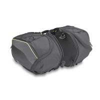 Coppia borse laterali Givi Easy Bag EA127 30 lt Nero