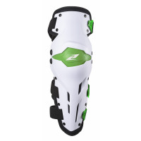 Coppia ginocchiere Zandonà X-TREME KNEEGUARD Bianco Verde