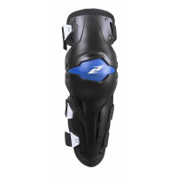 Coppia ginocchiere Zandonà X-TREME KNEEGUARD Nero Blu