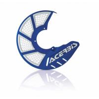 Copridisco anteriore Acerbis 0021846 X-BRAKE 2.0 Blu