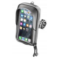 Custodia porta smartphone morbida Cellular Line MASTER Pro 6,5pollici
