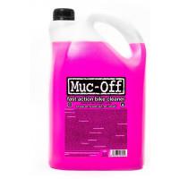 Detergente Moto Muc-Off 5L