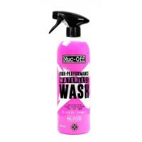 Detergente moto per lavaggio senza acqua Muc-Off Waterless Wash 750ml