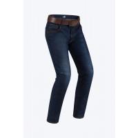 Jeans moto allungato PMJ - Promo Jeans DEUX Blu