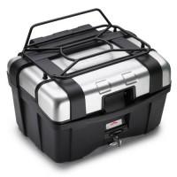 Portapacchi metallico Givi per TRK33N TRK46N