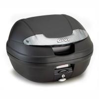 Bauletto Givi E340 Vision Tech Monolock