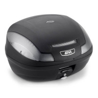 Bauletto Givi E470 Simply III Tech Monolock