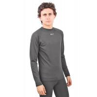 Maglia termica OJ Thermal Shirt nera
