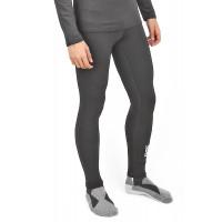 Pantaloni termici OJ Thermal Pant neri