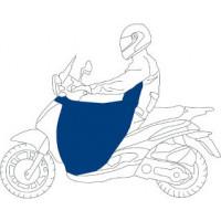 Coprigambe impermeabile per scooter OJ FL-18