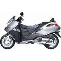 Coprigambe impermeabile per scooter OJ FL-17