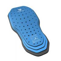 Protezione schiena Rev'it Seesoft RV CE Blu Nero