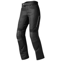 Pantaloni moto donna Rev'it Factor 3 Ladies Nero