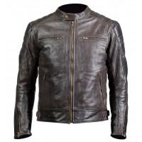 finest selection 383ef 05d62 Giacche in Pelle - Abbigliamento Pelle - ABBIGLIAMENTO MOTO