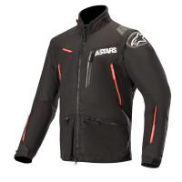 Giacca enduro Alpinestars Venture R Nero Rosso