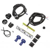 Givi E104 kit Fanale e Contatti per bauletto Tour E30