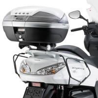 GIVI E331 Attacco posteriore specifico per bauletto MONOKEY
