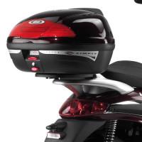 GIVI E341 Attacco posteriore specifico per bauletto MONOLOCK